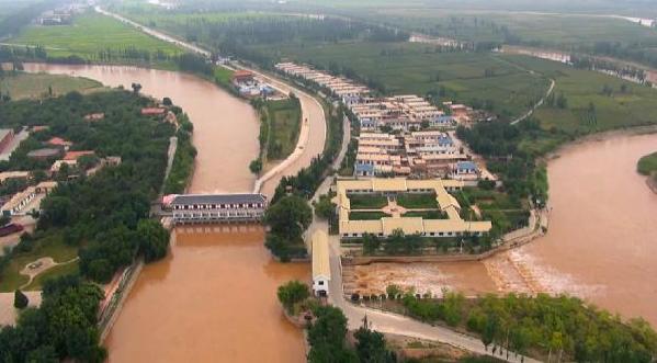 我国三处古代水利工程申报世界灌溉工程遗产成功
