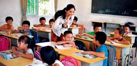 贫困县教师老龄化问题突出,专科教师严重缺乏