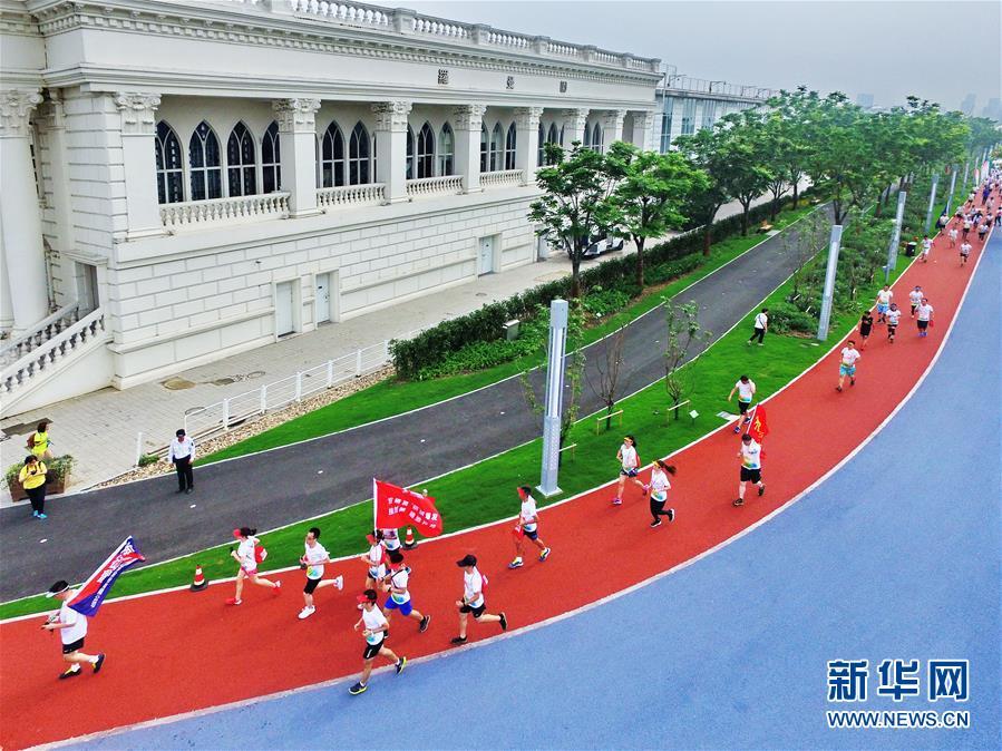 (新时代新气象新作为・图文互动)(4)争当新时代排头兵先行者 上海新起点上再出发