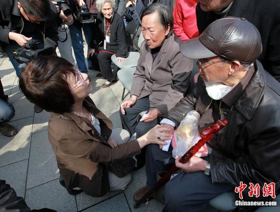 对话南京大屠杀史实学者松冈环:我一直很不甘心