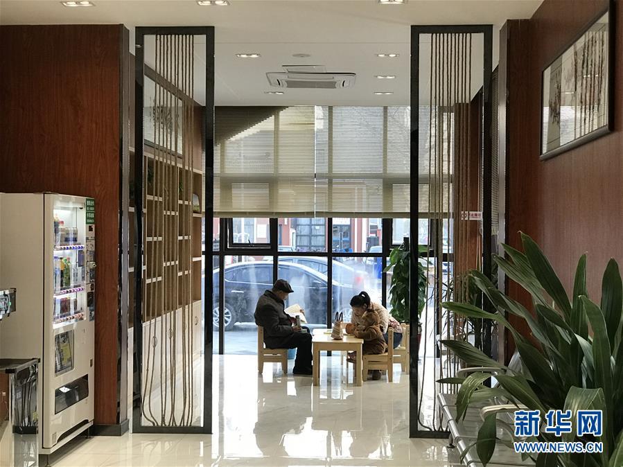 江苏着力打造第三代公厕命名为街坊公舍