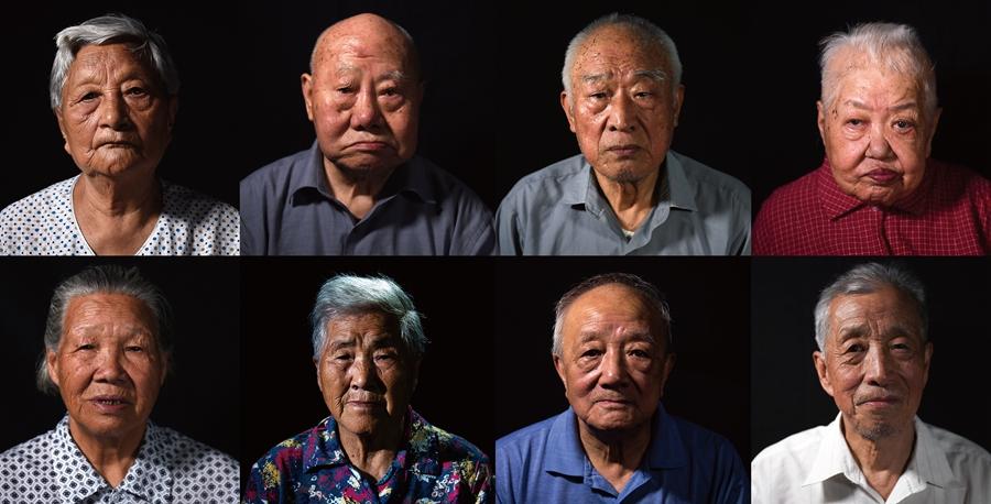 金沙线上娱乐网址:80年后,他们最想说什么?――记公祭仪式上的南京大屠杀幸存者