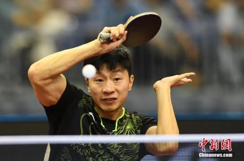 675853.com永利:中国男乒近七年间首失头把交椅,是好事还是坏事?