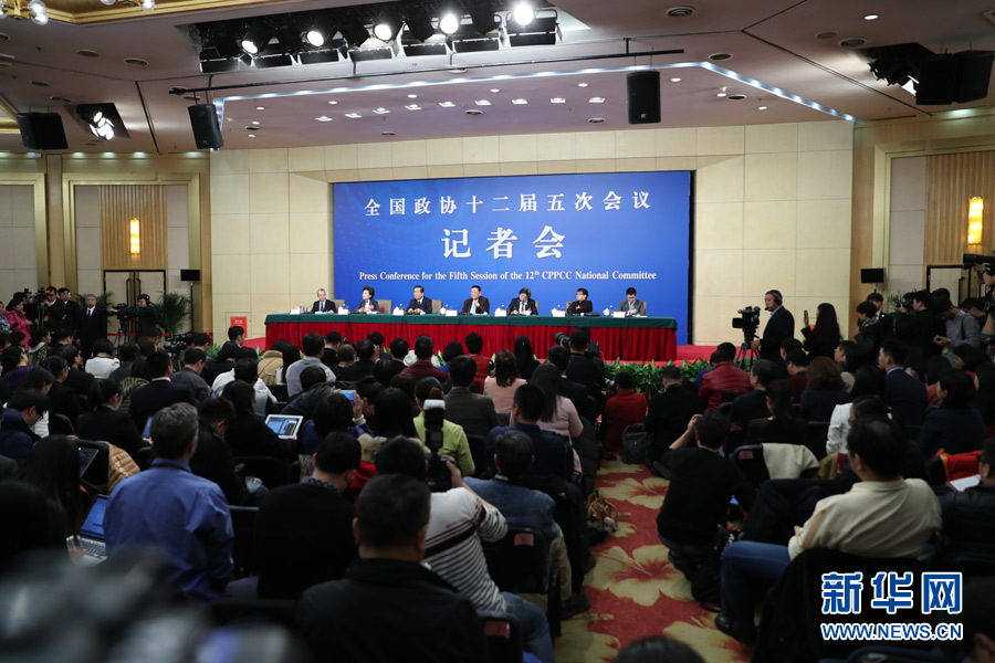 记者会现场_中国频道_红网