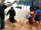 強降雨造成四川2人死亡