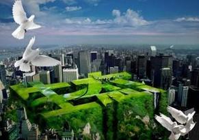 俞正聲:關注生態文明建設 積極建言獻策