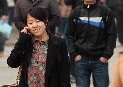 2013年天津市公開招考公務員考試舉行
