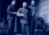 實拍:中國臨近解放的最後時刻