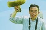 """楊祝良:與""""菌""""共舞的""""蘑菇先生"""""""