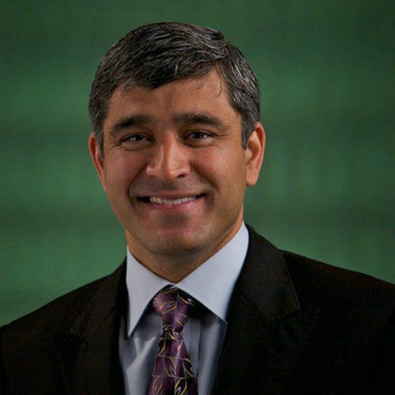 谷歌企业业务副总裁艾米特.辛格