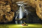 探索世界各地壯觀洞穴