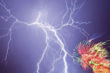 澳氣象挂歷照片壯觀奇妙