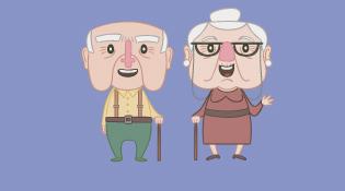 要健康老龄化,须关注这类病
