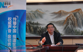 劉曉凱:加快推進貴州教育發展
