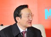 徐建光接受新華網專訪