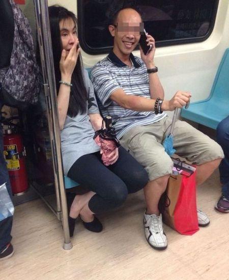 王祖贤素颜现身疑整形 网友怀疑是不是本人