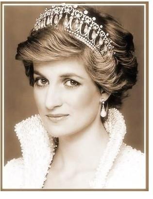 英媒 戴安娜王妃死于军方谋杀再曝佐证