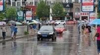 罕見暴雨 多地日降雨量破同期極值