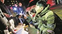 北京:警方展開打擊號販子行動