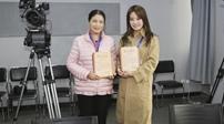 趙薇回北京電影學院當考官