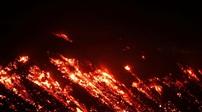 意大利埃特納火山噴發 機場一度關閉