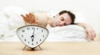 1/4居民睡眠不及格 患病風險增加
