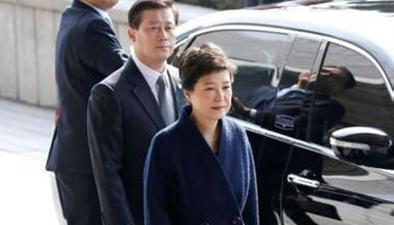 韓國檢方申請批捕樸槿惠 韓檢方公布三條提請批捕樸槿惠的理由