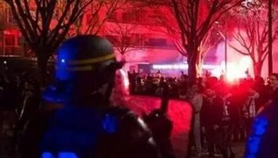 法國 我使館要求法方採取措施保障中國公民安全