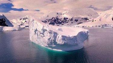 瑞典旅行家鏡頭記錄絕美南極洲