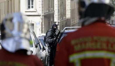 法國安全部門大選前夕挫敗一起恐襲圖謀