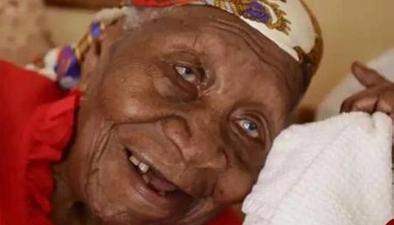 117歲牙買加婦女成為世界最長壽在世老人
