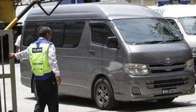 馬來西亞將遣返296名逾期居留的朝鮮公民