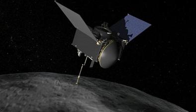 我國正在規劃實施小行星探測任務:預計2020年後發射小行星探測器