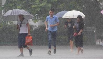 南方強降雨已經減弱