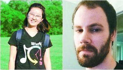 中國訪問學者章瑩穎在美遭綁架案:綁架前後發生了什麼?