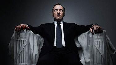 美劇《紙牌屋》第六季即將復拍 史派西因醜聞被剔除
