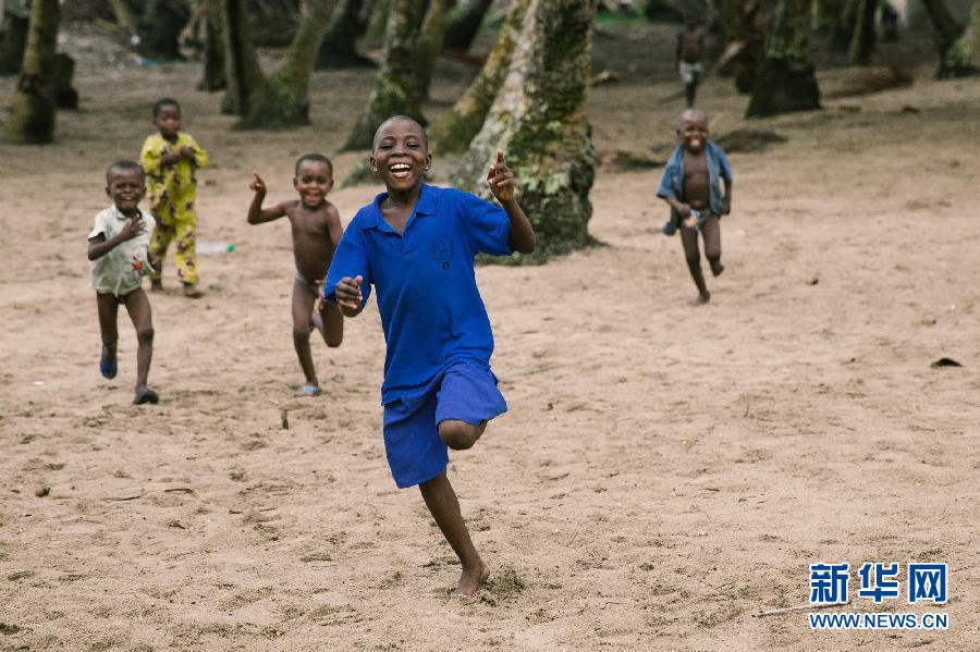 人口最多的国家_非洲人口最多的国家