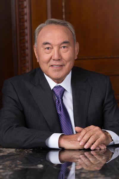 哈总统纳扎尔巴耶夫20日将接受新华网独家访谈与中国网民在线交流