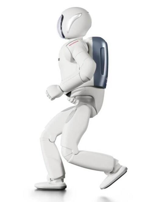 日首相计划借2020年契机举办机器人奥运会