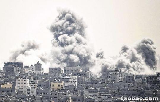 指责哈马斯违反停火承诺 以总理誓言军事行动持续下去