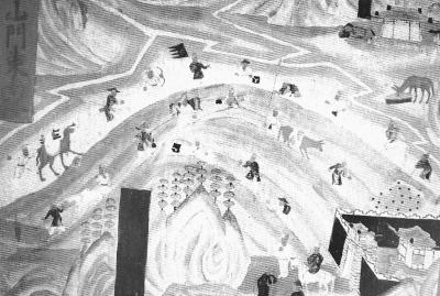 丝绸之路:人类文明交往的历史足迹