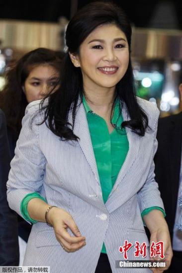 """外媒:泰国前总理他信称3月24日大选存在""""违规行为"""""""