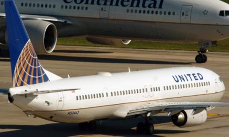 座椅调节问题引发高空争执 美国一航班中途备降