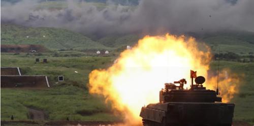 日本防卫省推迟冲绳军演 以避开该县知事选举