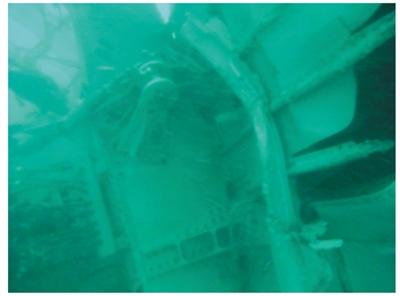 印尼称发现亚航失事客机尾部
