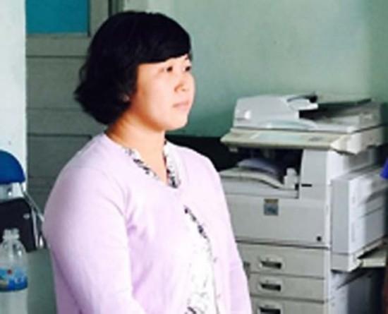 越南海关女官员协助走私数百部苹果手机被捕(图)