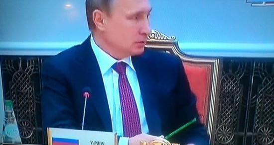 为促成乌克兰停火协议 四国首脑也是蛮拼的