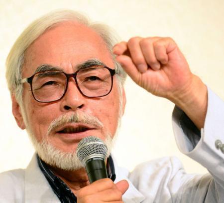 宫崎骏回应法杂志恐袭:不应以漫画讽刺其他文明