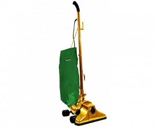 有钱任性:土豪吸尘器镀24K金售价80万英镑
