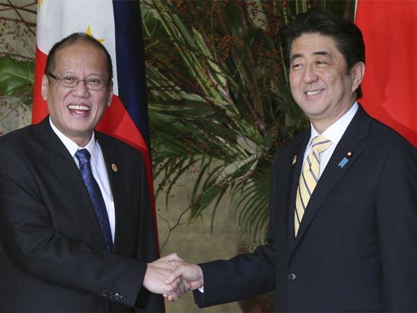 日本再与菲套近乎 送史上最高贷款